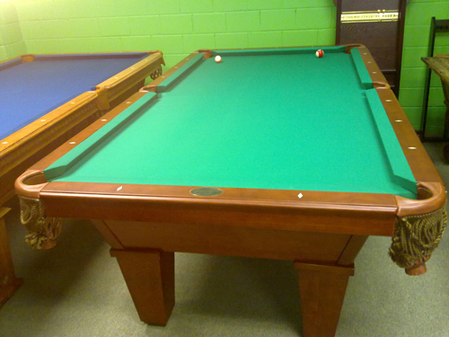 Pool Table Pool Balls Ball Ball American Pool Fold - Cannon pool table