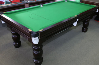 Melbourne Artisan Pool Table