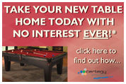 Interest Free Terms Available
