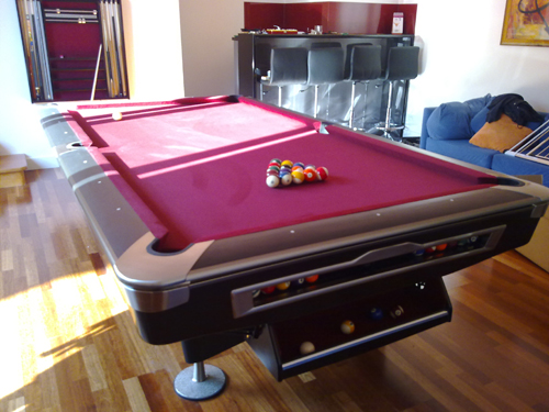 Modern Pool Tables Outdoor Pool Table New Pool Tables Cue Sticks